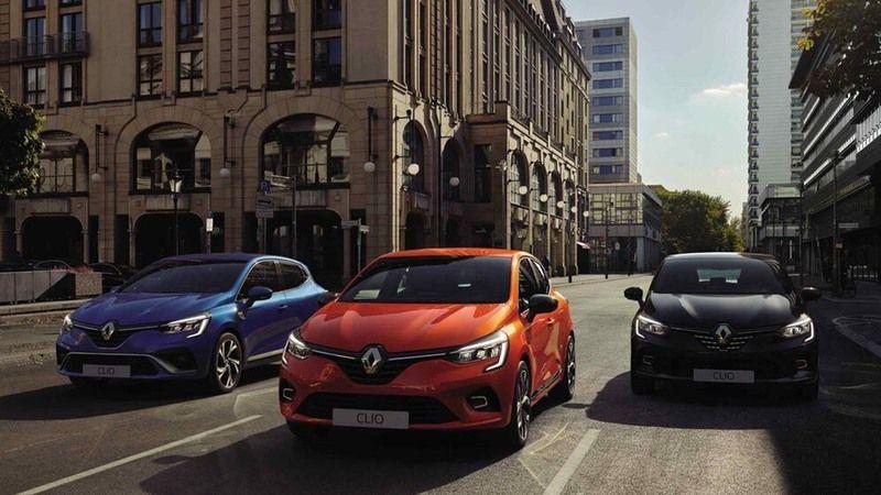 Renault Haziran kampanyası duyuruldu! Renault Haziran Kampanyası detayları...