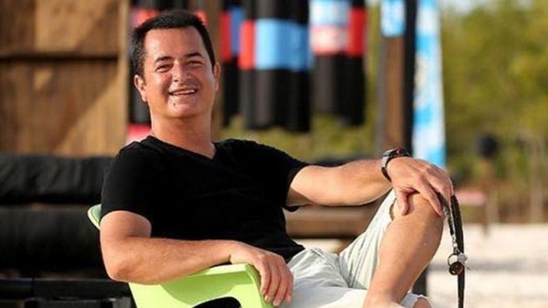 Acun Ilıcalı'dan Erkan Petekkaya'ya yanıt: Gülüp geçiyorum