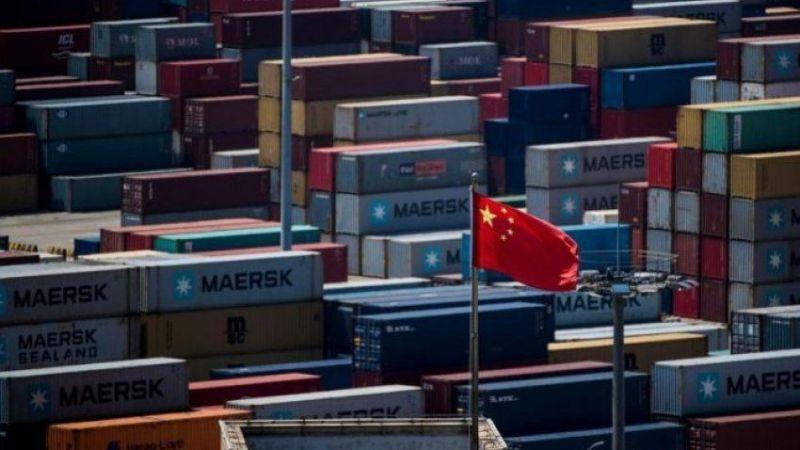 Çin ekonomisi salgına rağmen rekor kırmaya devam ediyor