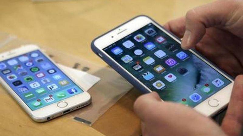 Apple görüntüleri sızan kadına servet ödedi