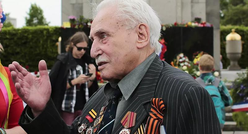 'Auschwitz Kahramanı' hayatını kaybetti