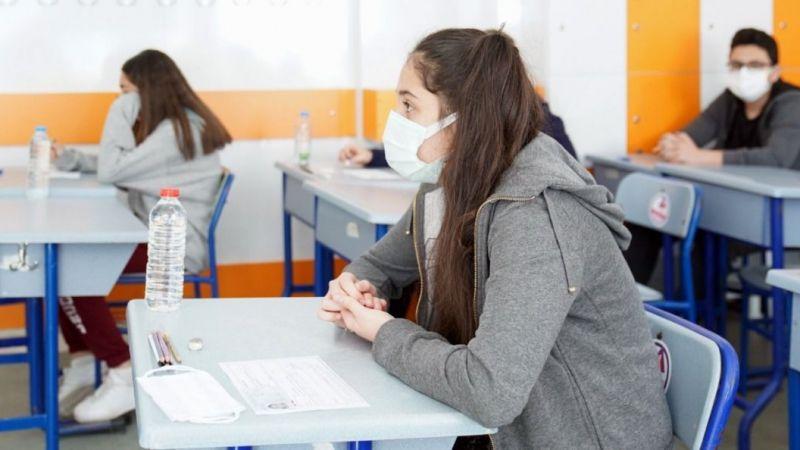 LGS sınavında şaibe iddialarına Bakan Selçuk'tan açıklama