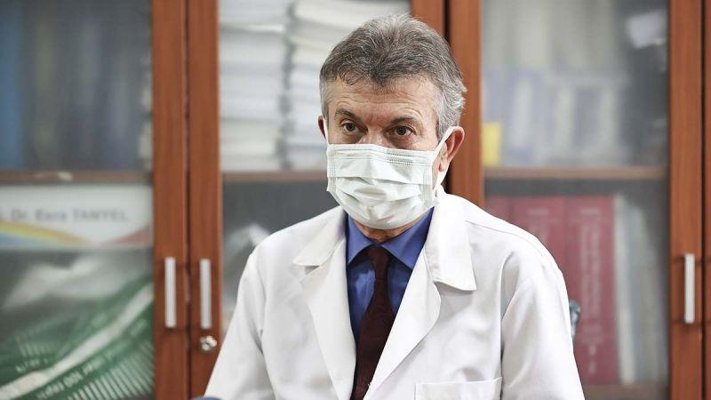 Prof.Dr Balık: Yerli aşı kullanılabilir
