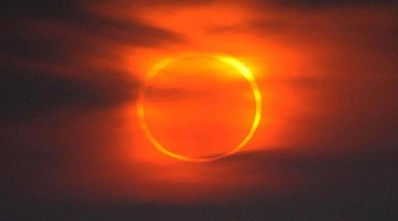 10 Haziran Güneş tutulması saat kaçta başlıyor? Türkiye'de izlenecek mi?