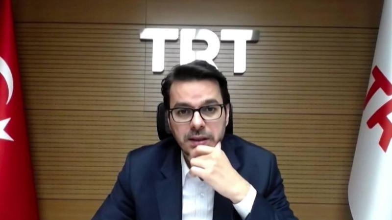 Çift maaşlılar kervanına TRT Genel Müdürü de katıldı
