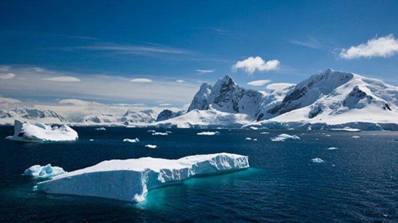 Dünyanın 5. okyanusu ortaya çıktı