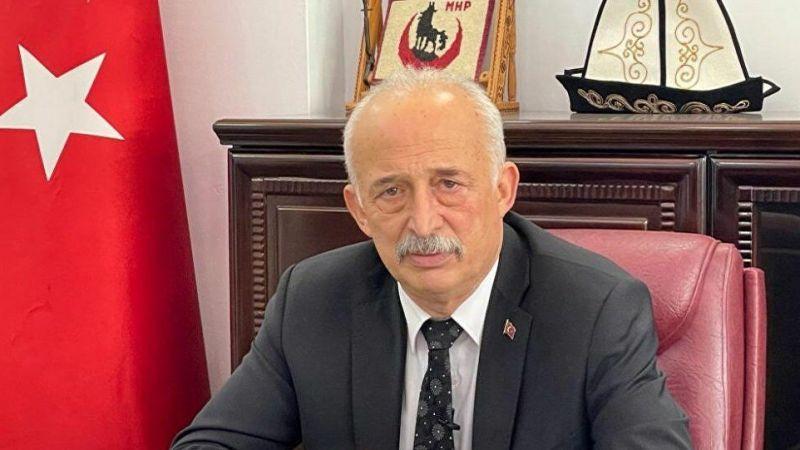 """MHP'li isim, """"MHP AK Parti'nin peşinden gitmedi onlar geldi"""""""