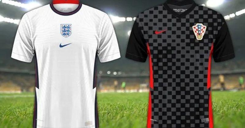 Euro 2020 İngiltere Hırvatistan maçı ne zaman? İngiltere Hırvatistan maçı şifresiz hangi kanalda?