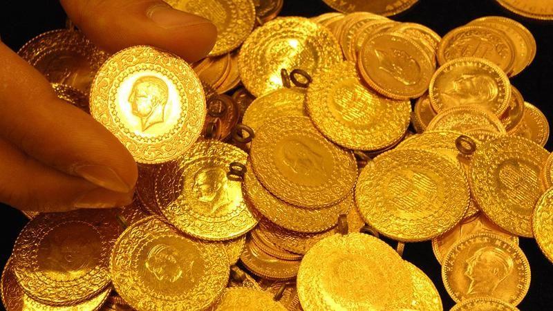 Altındaki fiyat artışı vatandaşı yarım gram altına yöneltti.