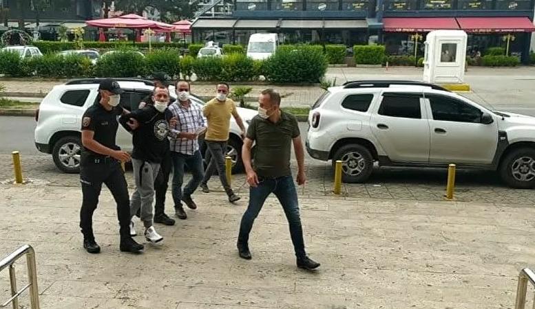 Belediye başkanına silahlı saldırıda 2 tutuklama
