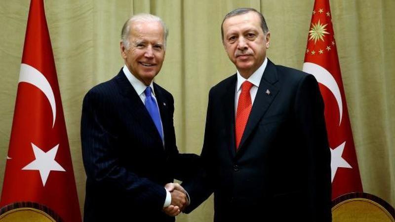 Türkiye'de piyasalar Erdoğan Biden görüşmesine kilitlendi