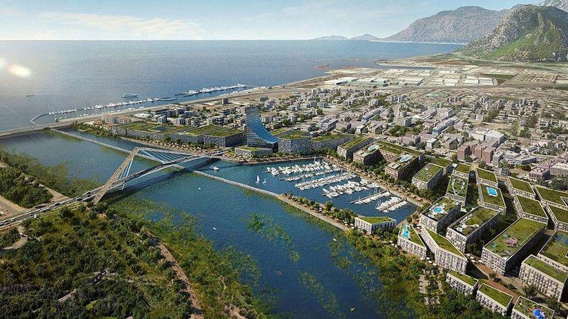 Kanal İstanbul hangi noktadan başlayacak? belli oldu
