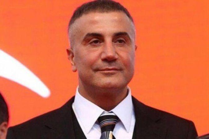 Yakalandığı iddia edilen Sedat Peker'den açıklama