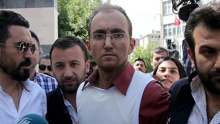 Atalay Filiz'e bir ceza daha