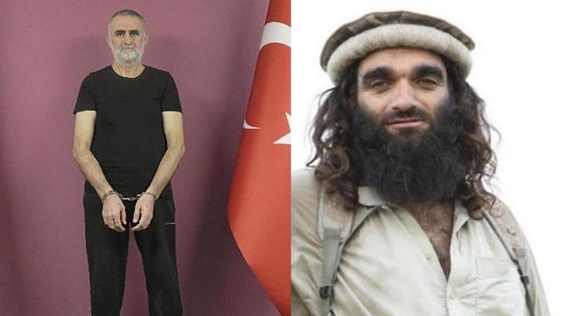 DAEŞ'in sözde Türkiye sorumlu MİT operasyonu ile yakalandı