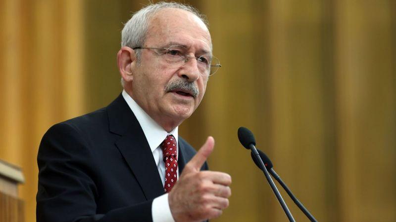 Kılıçdaroğlu, sürpriz bir ismi aday gösterecek