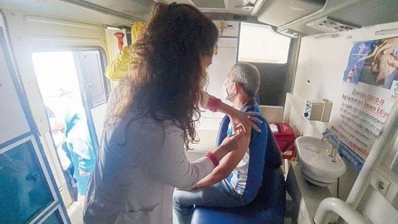 3'ncü doz aşı için geri sayım başladı! Süreç nasıl işleyecek?