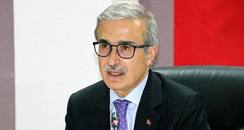 Savunma Sanayii Başkanı Demir'den Paramount Otel iddialarına cevap