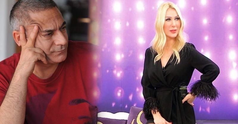 Seda Sayan'dan Mehmet Ali Erbil için şok iddialar! Mehmet Ali Erbil'i tecavüzle suçladı