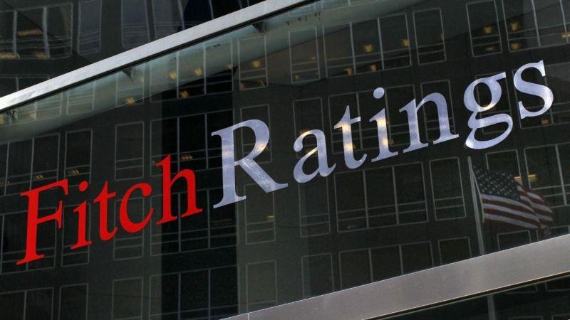 Fitch'in Türkiye büyüme beklentisi düştü
