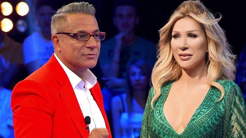 Mehmet Ali Erbil'den Seda Sayan'a cevap