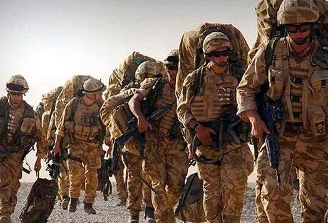 NATO Afganistan'dan çıkmaya başladı, ülke kan gölüne döndü: 119 ölü!