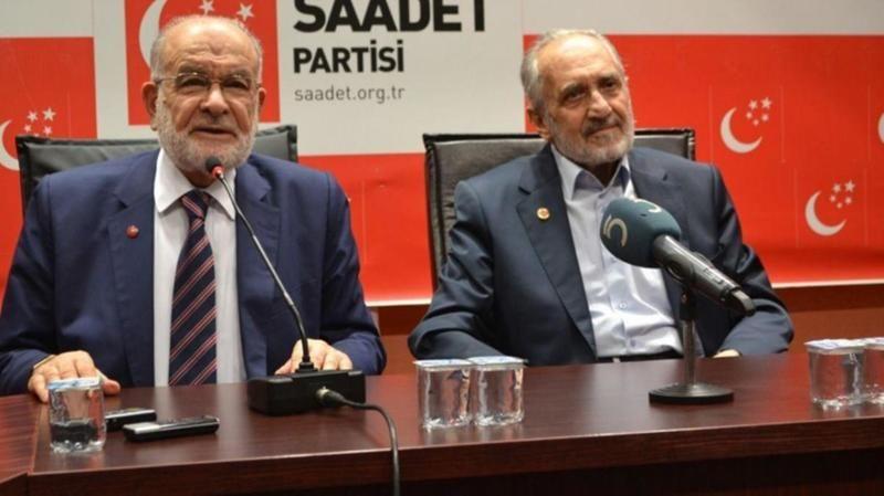 """Temel Karamollaoğlu'ndan Asiltürk açıklaması, """"Kendisiyle görüşeceğiz"""""""