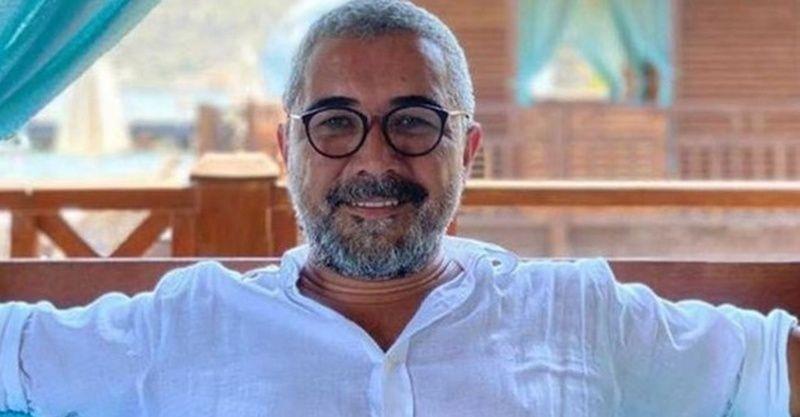 Habertürk TV sunucusu Veyis Ateş istifa etti! Sedat Peker'in iddiaları ile gündeme gelmişti