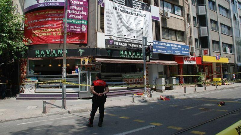 HDP binasına yapılan saldırıya ilişkin İzmir Valiliğinden açıklama geldi