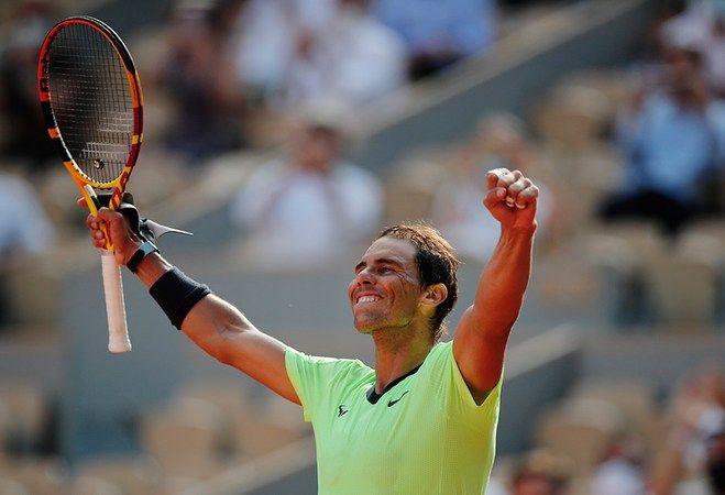 Nadal'dan tenis dünyasını şoke eden karar