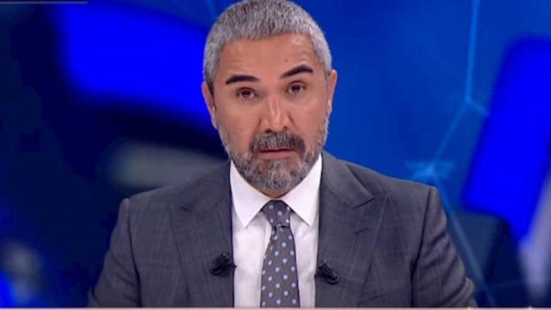 İş adamı Korkmaz'dan 10 milyon Euro isteyen Veyis Ateş Habertürk'ten istifa etti