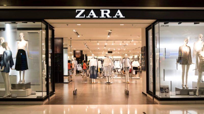 Filistin karşıtı açıklamalarda bulunan ZARA baş tasarımcısı nedeniyle ZARA boykotu başlatıldı