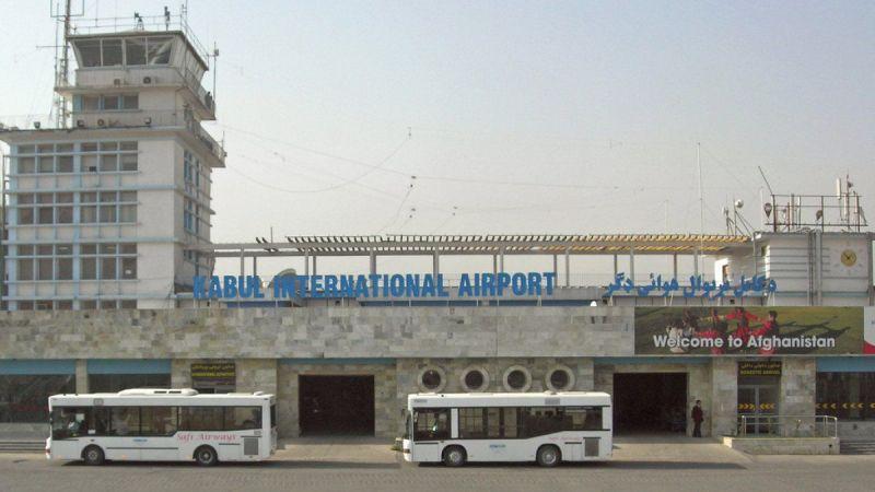 Afganistan Dışişleri Bakanlığı: Türkiye havalimanımızın güvenliğini ve sorumluluğu için teklifte bulundu