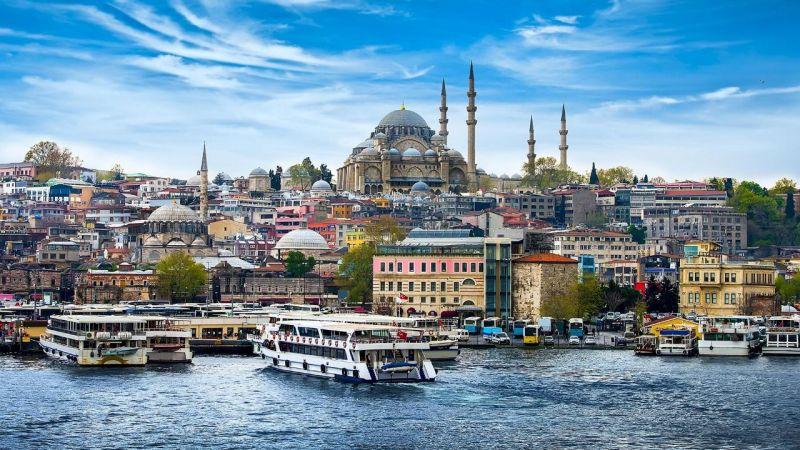 İstanbul 3.9 büyüklüğünde sallandı