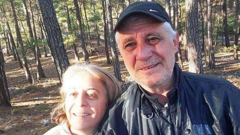 Doğayı korumak için çıktıkları yolda öldürülen çiftin katili 4 yıldır bulunamadı