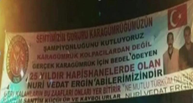 Karamgümrük Çetesi'ne operasyon: 21 kişi tutuklandı