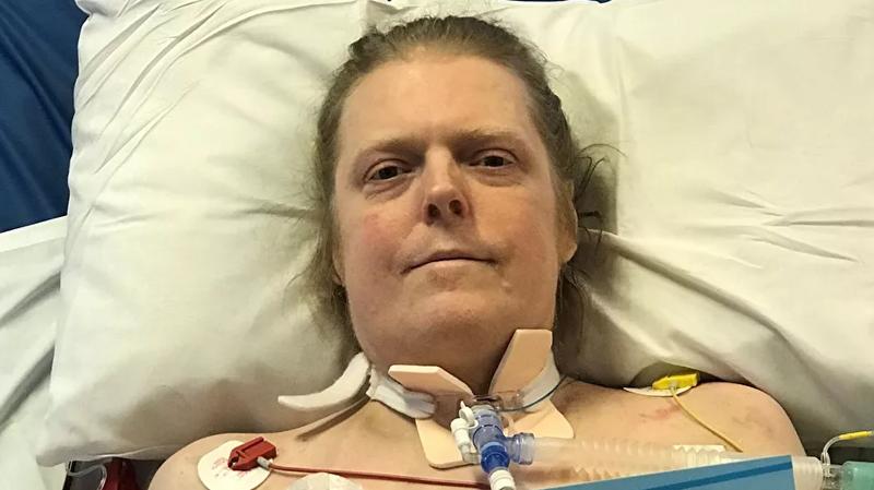 'En uzun süredir koronavirüs hastası' olan adam, tedaviyi reddettikten sonra hayatını kaybetti