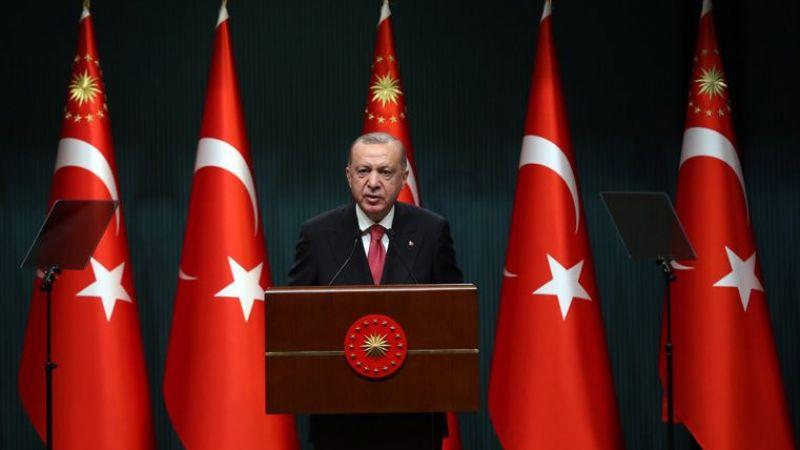 Cumhurbaşkanı Erdoğan açıkladı: Kısıtlamalar kaldırılıyor