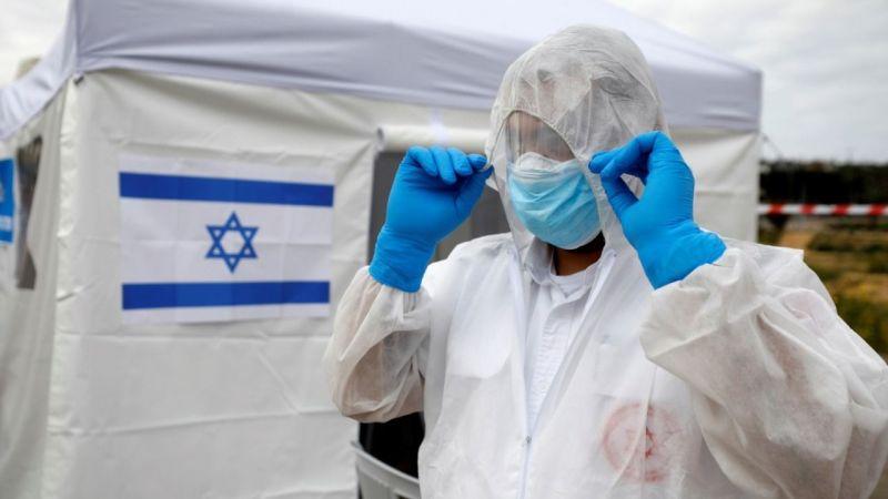 İsrail'de Delta varyantı vaka sayılarını artırıyor