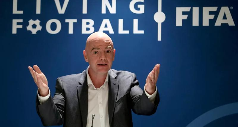 FIFA açıkladı: Yeni ofsayt kuralı hazırlanıyor