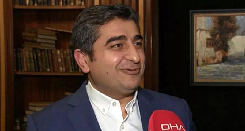Türkiye, Sezgin Baran Korkmaz hakkında iade talebinde bulunuldu