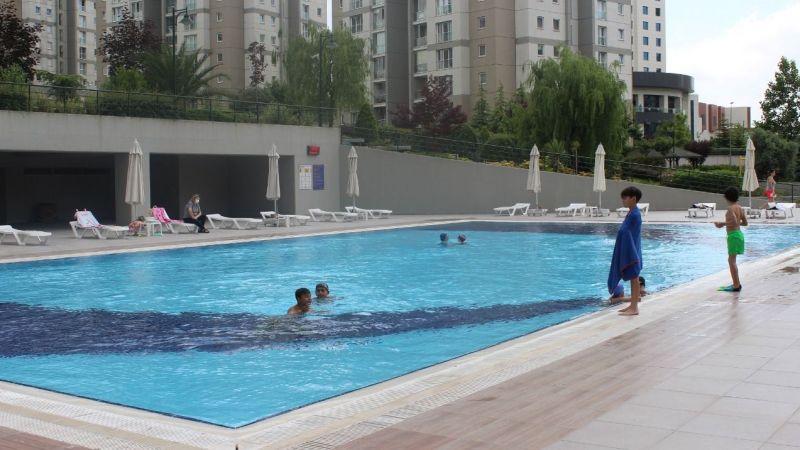 Havuzlarda HES kodu dönemi başlatıldı