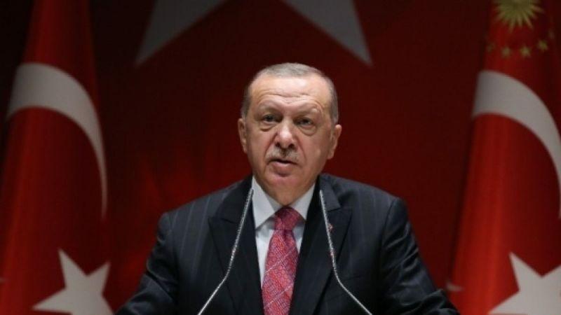 Cumhurbaşkanı Erdoğan: Türkiye 26 trilyonluk dev pazara erişim imkanı sunuyor
