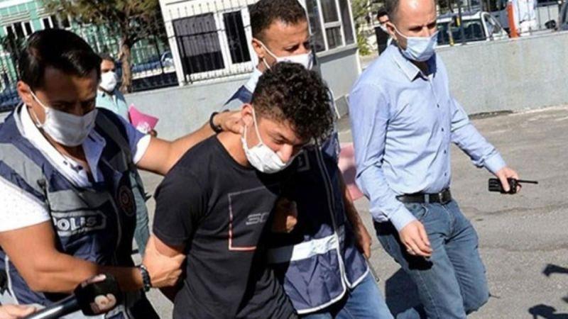 Mehmet Kaplan tekrar tutuklandı
