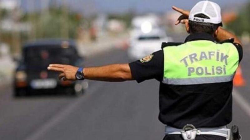 Fahri trafik müfettişi, iş yerinin önünden geçtiği gerekçesiyle ceza yağdırdı