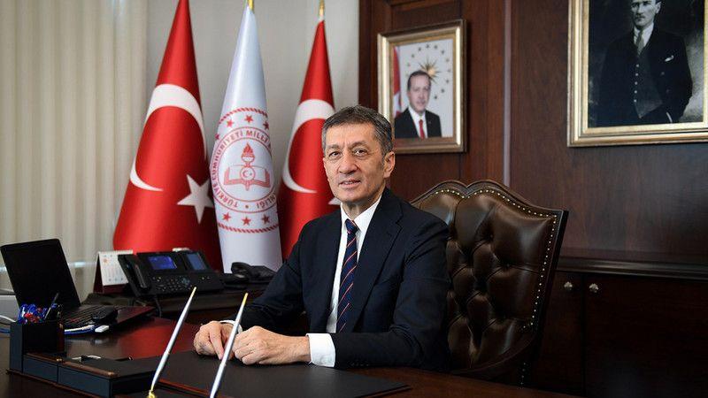25 milyon TL iddillarına Bakan Ziya Selçuk'tan açıklama geldi