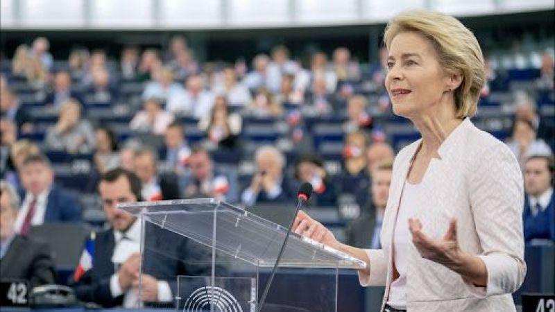 Avrupa'dan Türkiye'deki Suriyeliler için 3 milyar euro