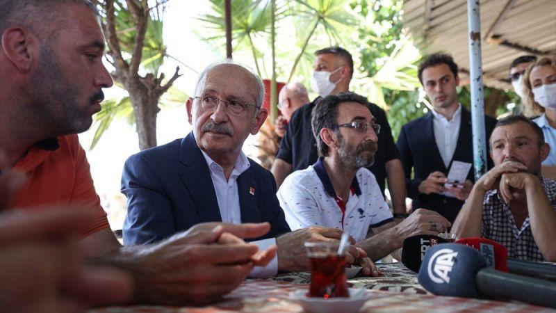Kılıçdaroğlu, seçim sloganını açıkladı