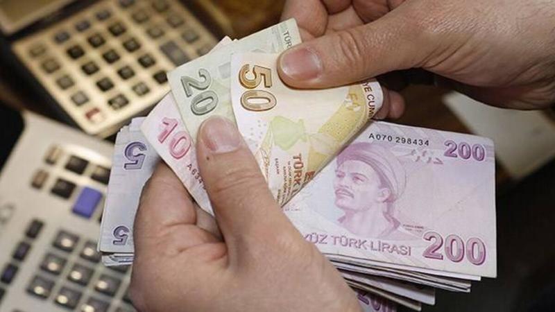 Bankanın kredi yüzünden kestiği maaş iade edilecek