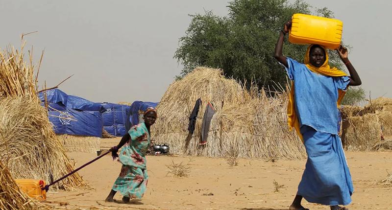 Nijerya'da kolera kabusu büyüyor: 296 ölü